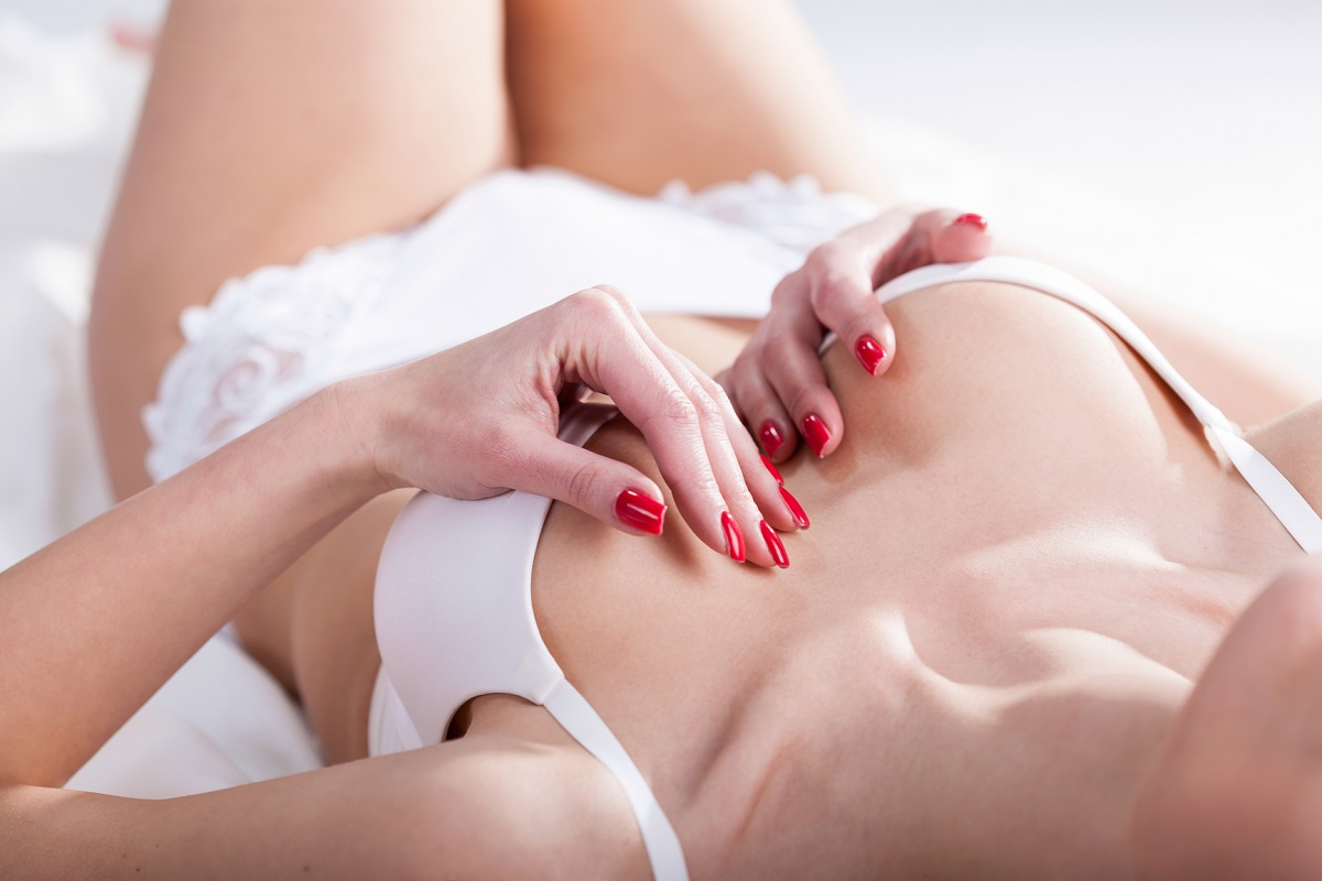 7 Ways to Take Care of Your Breasts