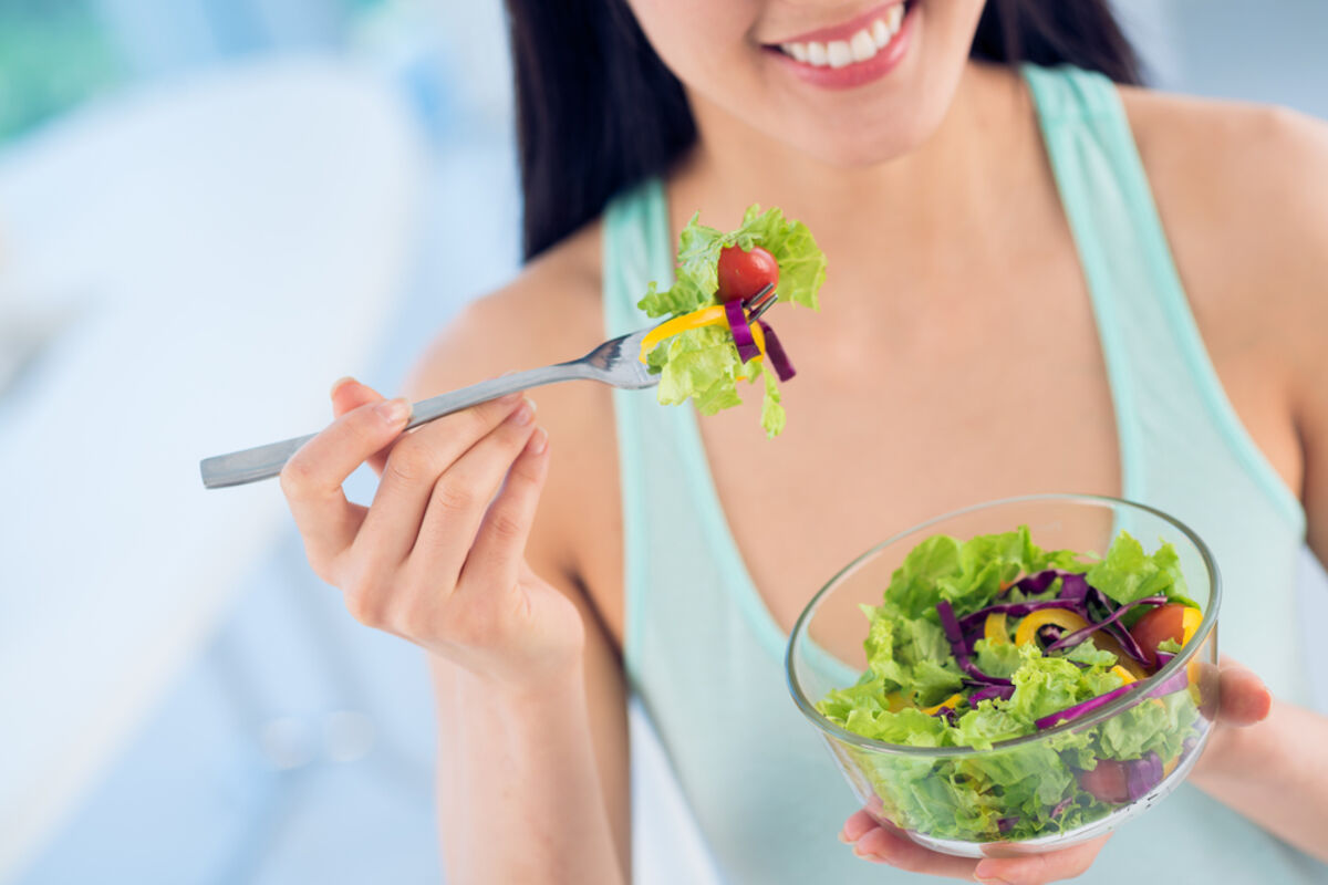 7 Simple Ways to Start Eating Healthier