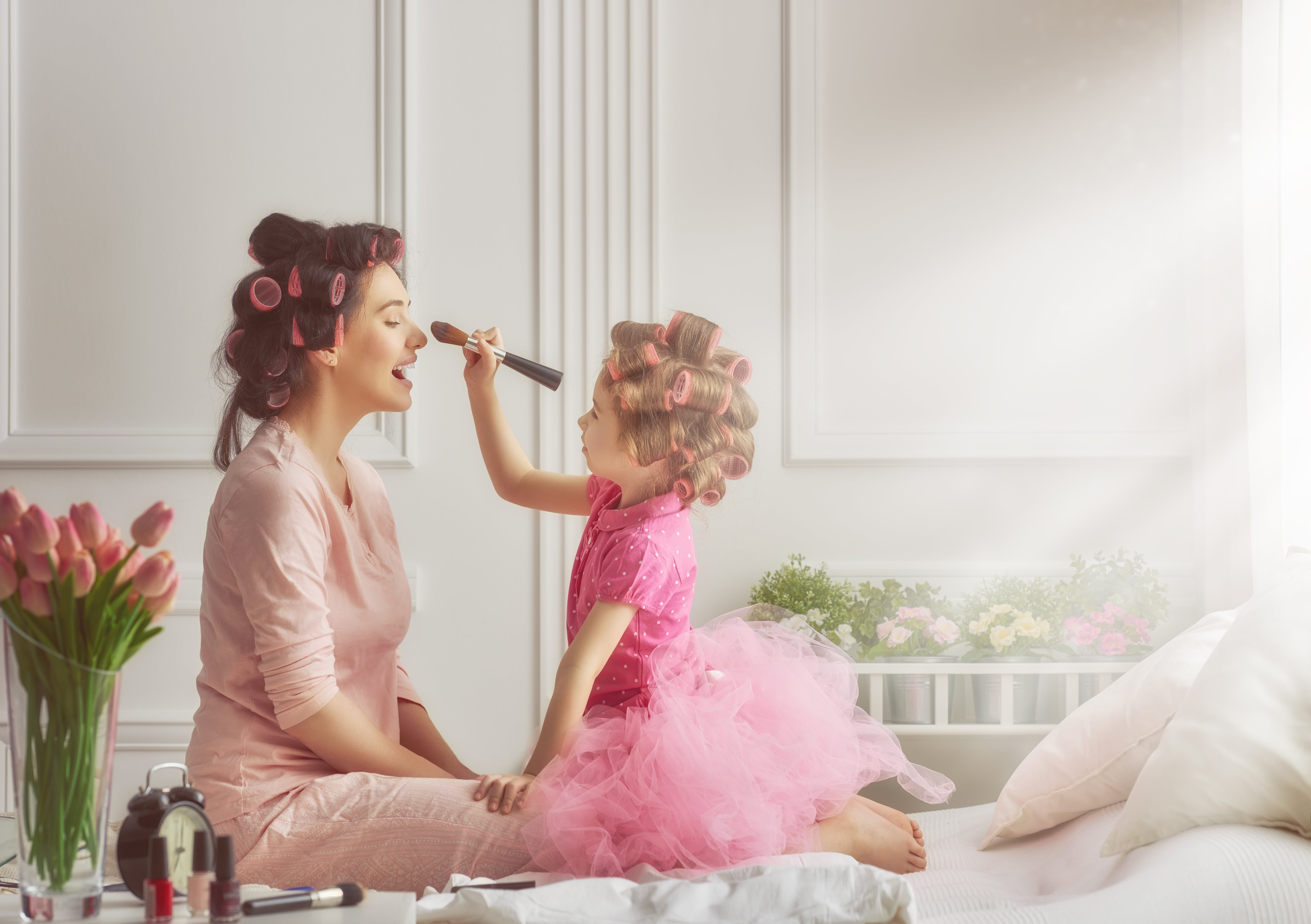 7 Essential Lessons You Should Teach Your Daughter