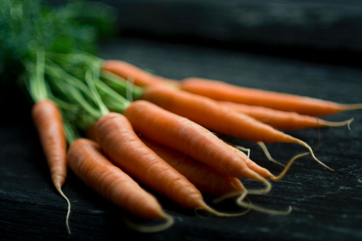 7 Great Reasons to Eat Carrots Every Day