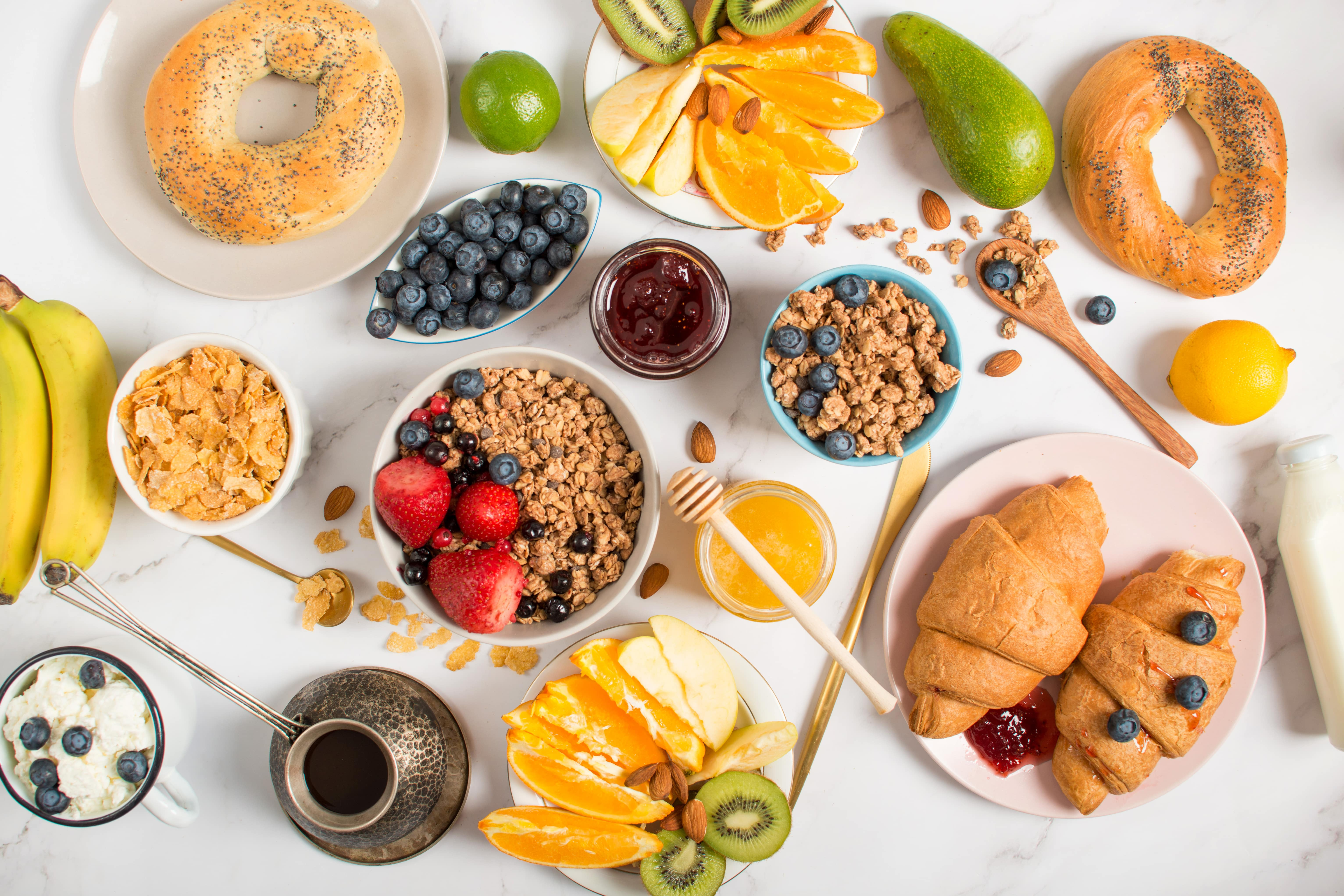 7 Reasons Why Eating Breakfast is Crucial for Weight Loss