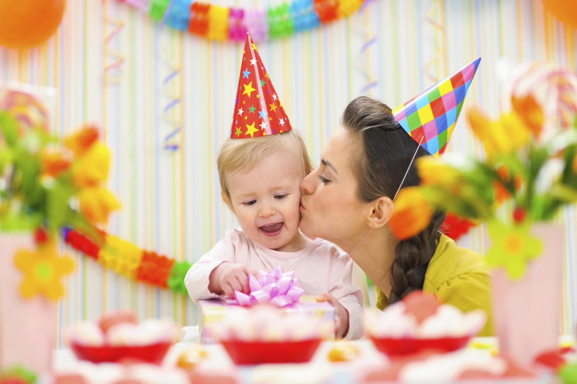7 Ways to Throw a Wonderful Birthday Party for Your Toddler